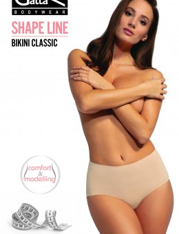 Shape Line Bikini Classic