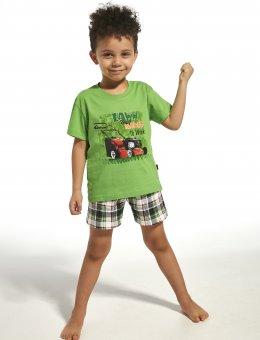 Piżama BOY Kids 789/67 Lawn Mower KR
