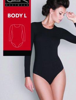 Body Koszulka L