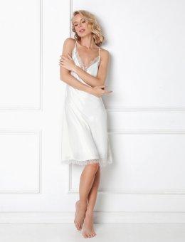Koszula nocna damska  Brenna Nightdress W/R XS-2XL