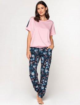 Piżama Damska 581 KR