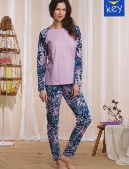 Piżama KEY LNS 951 B21 S-XL