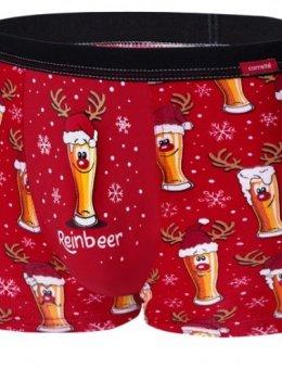 Bokserki świąteczne 007/54 Beer 2