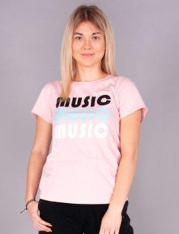 Podkoszulek Damski Music PK-039