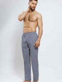 Spodnie Piżamowe Długie R.M-XXL