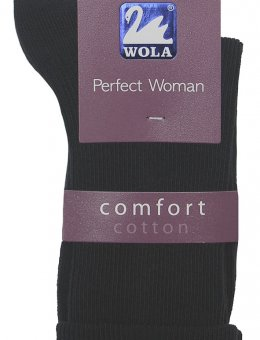 Skarpety Comfort Woman Bezuciskowe