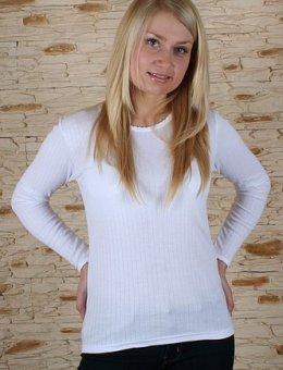 Koszulka Damska 1015 DR R.S-L