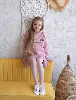 Rajstopy Dziewczęce Zojka 40 DEN
