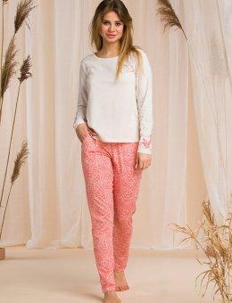 Piżama KEY LNS 262 B20