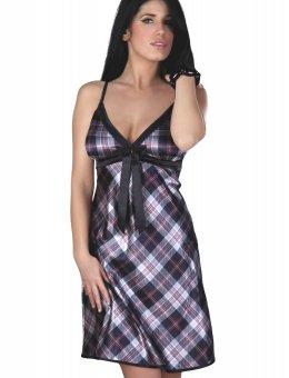 Koszula nocna damska DE Lafense Lavell 821
