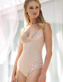 Body Vanilia Beżowe