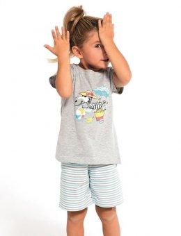 Piżama Girl Kids 787/71 Relax KR