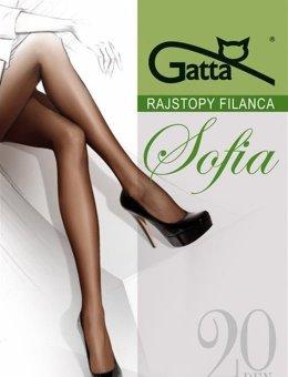 Rajstopy Sofia Filanca 20 DEN R.2