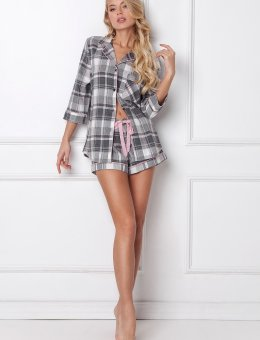 Piżama Aruelle Marly Short