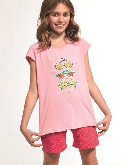 Piżama Girl Young 788/74 Fruits KR