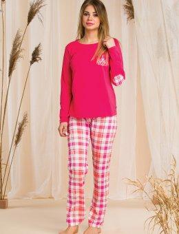 Piżama KEY LNS 437 B20