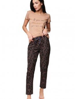 Piżama  Ladies 39217 Zaylee KR/R S-XL