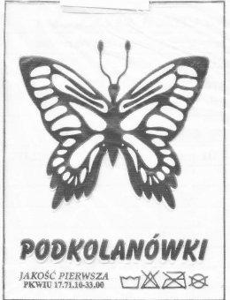 Podkolanówki Elastil Worek