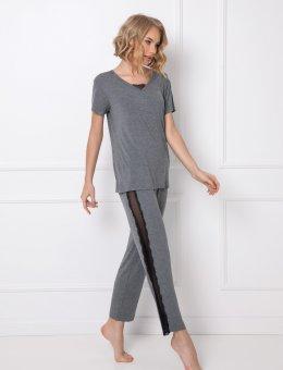 Piżama  Camilla Long KR/R XS-2XL