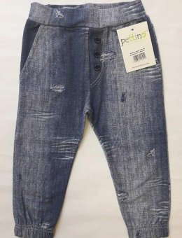 Spodnie CHŁ. Jeans R.86