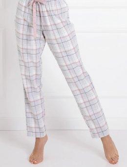 Spodnie Piżamowe  Amalia XS-2XL Damskie