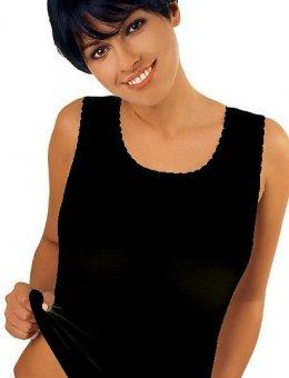 Koszulka  Michele Czarna S-XL