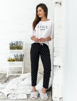 Piżama  In Love 3/4 S-XL