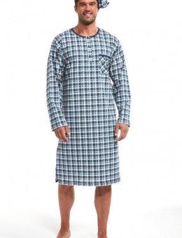 Koszula Nocna Męska 110/640104 DR
