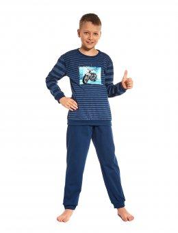 Piżama BOY Kids 593/67 MY Place DR