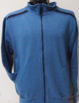 Bluza Sportowa Rozpinana R.3XL-4XL