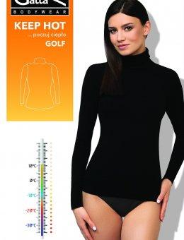 Golf Women Keep HOT
