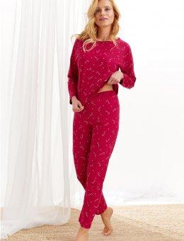 Piżama Jurata 1196 DR