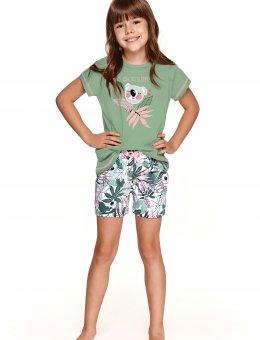Piżama Dziewczęca Hania 2200 KR R.86-116