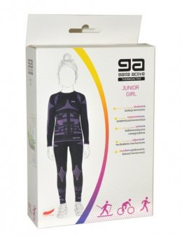 Komplet Thermo Junior Girl