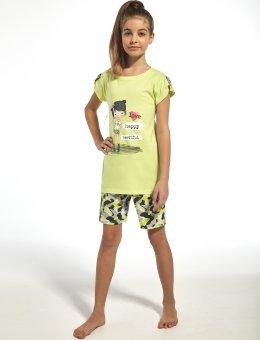 Piżama Girl Kids 243/62 Girl KR