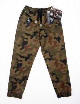 Spodnie Sportowe Moro R.140-170