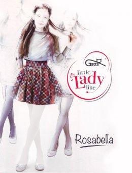 Rajstopy Rosabella