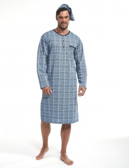 Koszula Nocna Męska 110 636702 DR