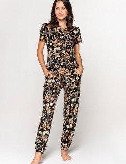 Piżama  586 KR/R S-XL