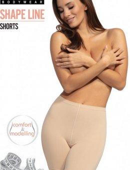 Figi modelujące Shape Line Shorts