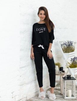 Piżama  LA Belle 3/4 S-XL