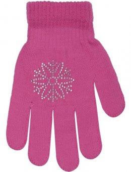 Rękawiczki Akrylowe 5P R-216