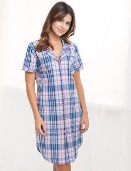 Koszula nocna damska 268 KR