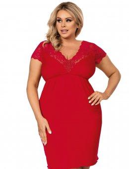Koszula nocna damska Tess Plus Size