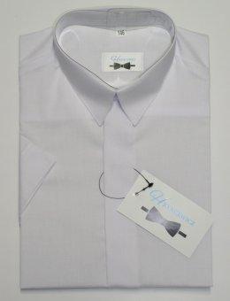 Koszula Biała KR R.116-146