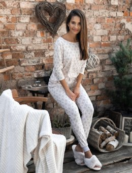 Piżama  Alive 3/4 S-XL