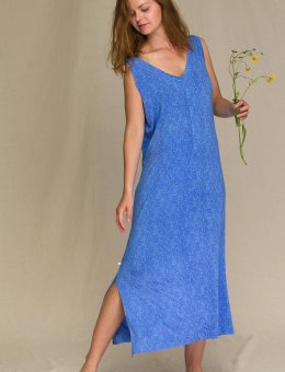 Koszula nocna damska KEY LND 916 1 A21 S-XL