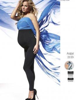 Legginsy BAS Bleu Anabel Ciążowe 200 DEN