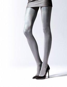 Rajstopy Brillance Metallic 50 DEN