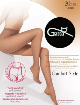 Rajstopy Comfort Style 20 DEN